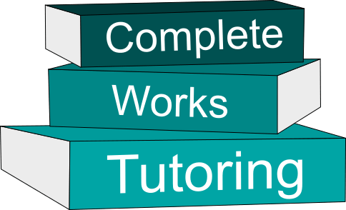 Complete Works Tutoring